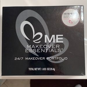 Makeup kit- me makeover essentials